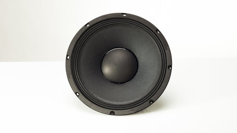 Low Frequency Drivers - Woofers