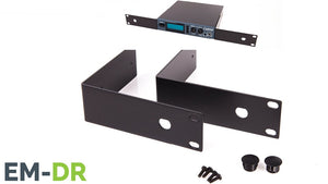 carvin em-dr single rack mount kit for the EM900 in ear monitor system