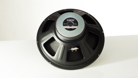 PS15-4 400W 15 Inch Woofer