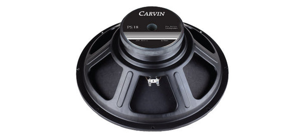 PS18-8 500W 18 Inch Woofer