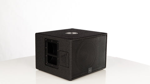 S610B  Battery powered 400W Portable Subwoofer