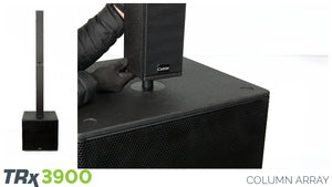 Carvin TRx3900 3.5-Inch Column Array Loudspeaker