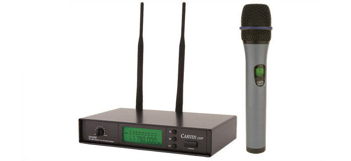 UX1000-MC wireless