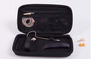 UX1200BP1T Wireless Headset Microphone System-Tan
