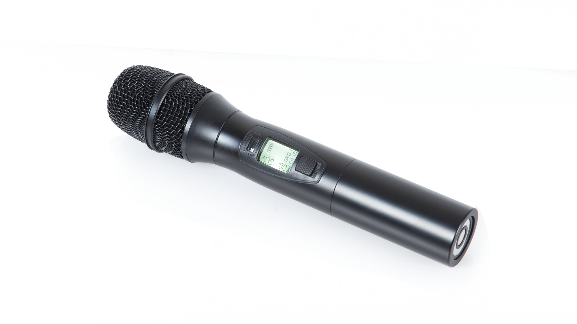 Carvin UX800MCH Wireless Handheld Microphone 470-490MHz True Diversity