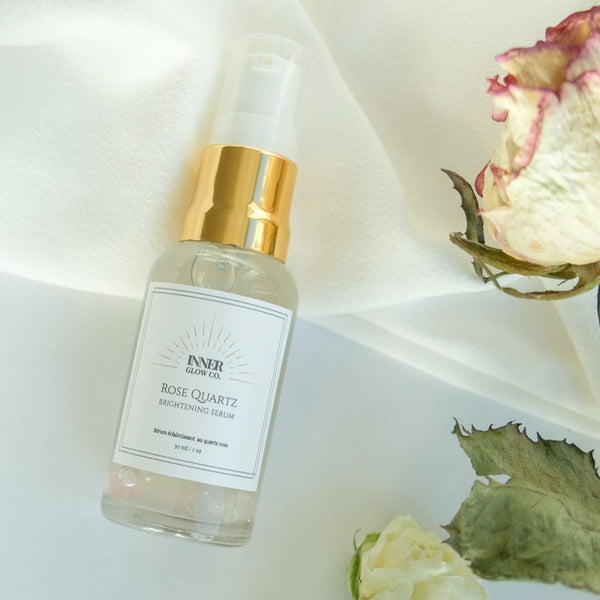 Rose Quartz Brightening Serum