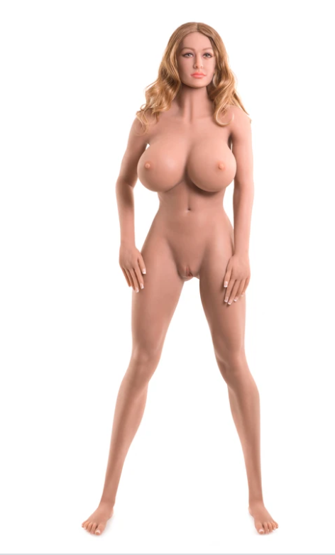 Pipedream Products Ultimate Fantasy Doll Bianca