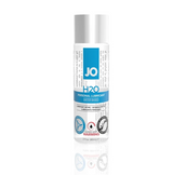 System JO H2O WARMING Water based Lubricant