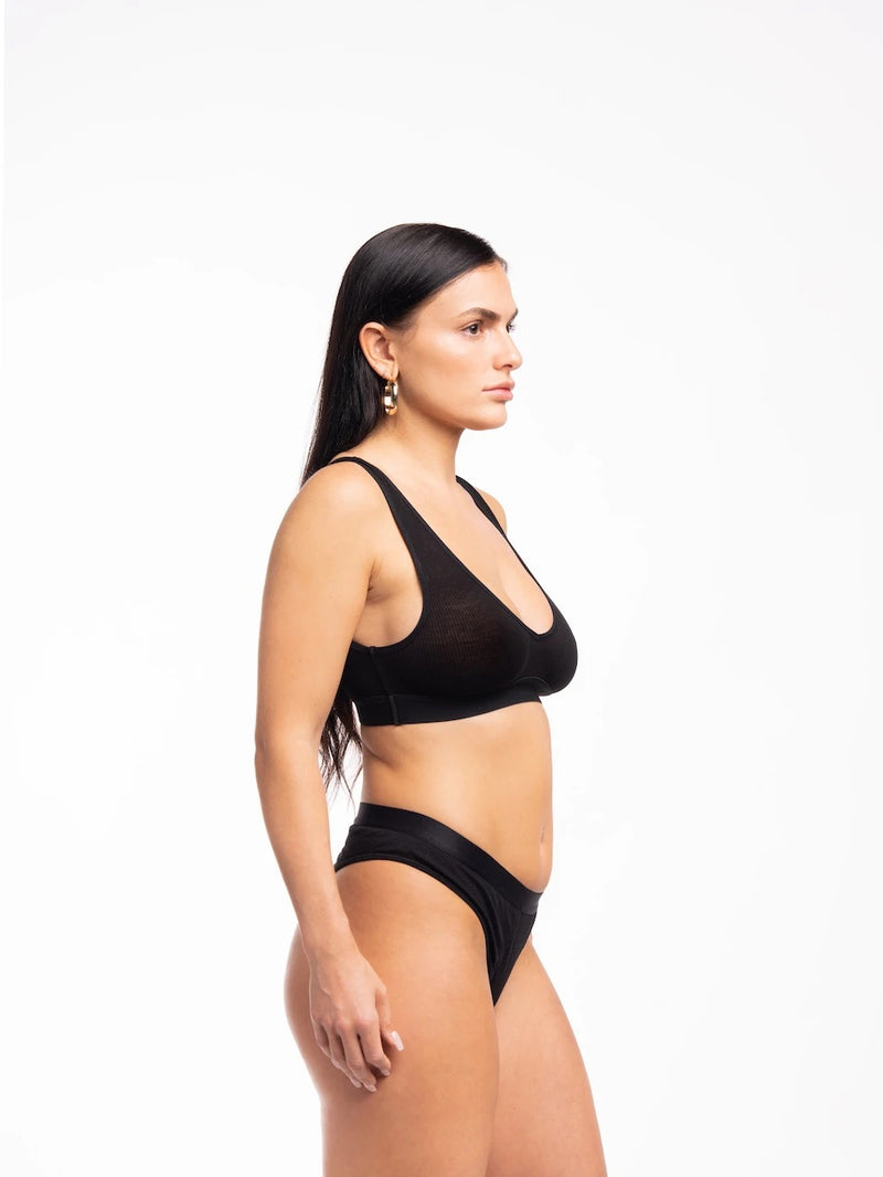 Ulterior Undergarments Two-Way Bra
