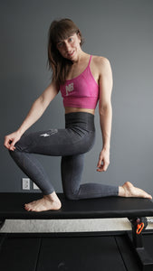 Bolt Leggings