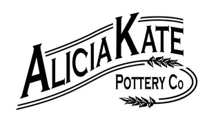 Alicia Kate Pottery Co