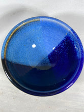 "Load image into Gallery viewer, XS Dip Bowl in ""Midnight Blues"" 