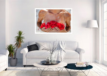 Load image into Gallery viewer, Red Hibiscus