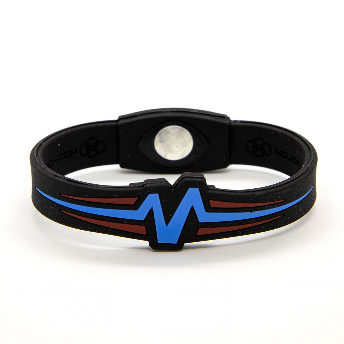 Advantage Raptor Double Disc Wristband