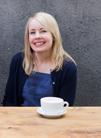 Shannon, Founder of Pipit & Finch