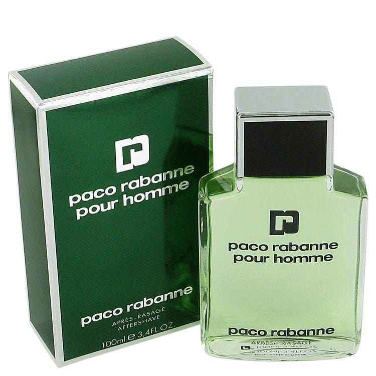 PACO RABANNE by Paco Rabanne After Shave 3.3 oz for Men - Oliavery