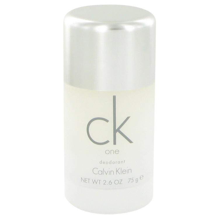 CK ONE by Calvin Klein Deodorant Stick 2.6 oz for Women - Oliavery