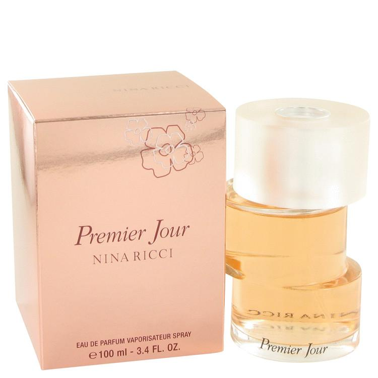 Premier Jour by Nina Ricci Eau De Toilette Spray 1.7 oz for Women - Oliavery