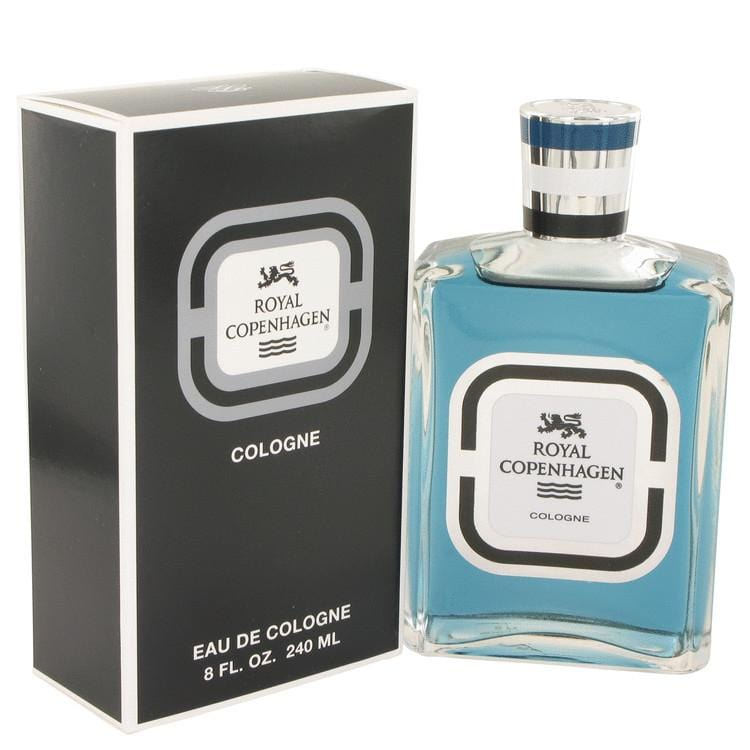 ROYAL COPENHAGEN by Royal Copenhagen Cologne for Men - Oliavery