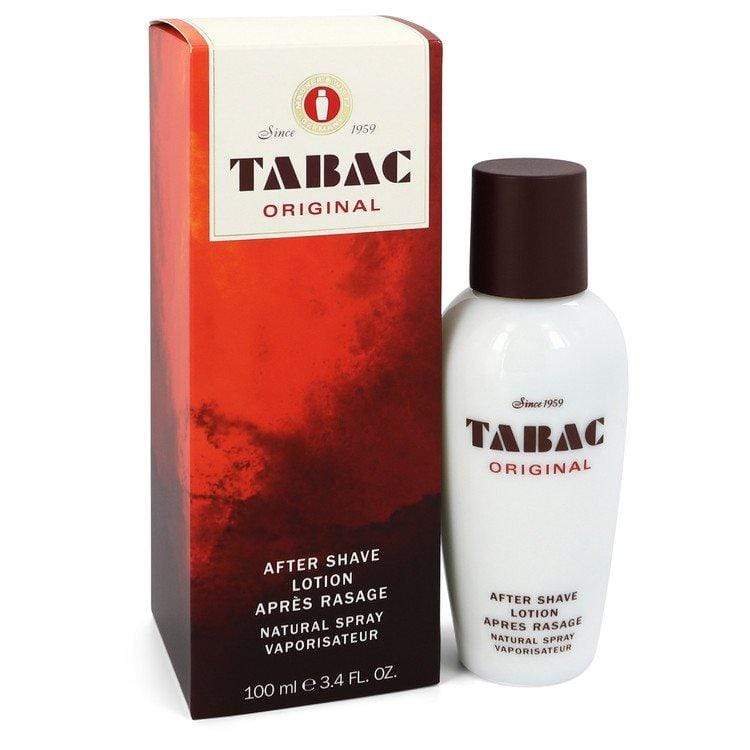 TABAC by Maurer & Wirtz After Shave for Men - Oliavery