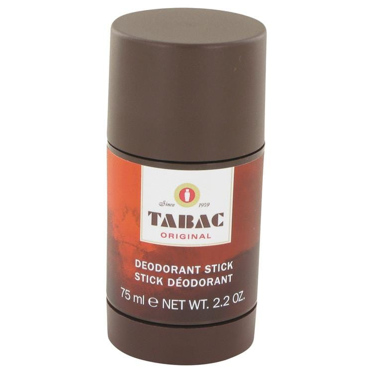 TABAC by Maurer & Wirtz Deodorant Stick 2.2 oz for Men - Oliavery