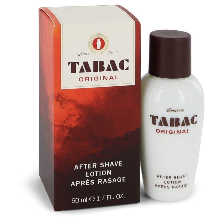 TABAC by Maurer & Wirtz After Shave Lotion 1.7 oz for Men - Oliavery