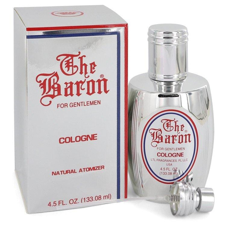 THE BARON by LTL Cologne Spray 4.5 oz for Men - Oliavery