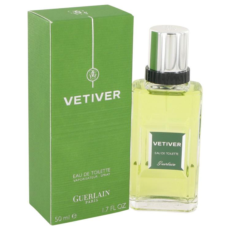 VETIVER GUERLAIN by Guerlain Eau De Toilette Spray for Men