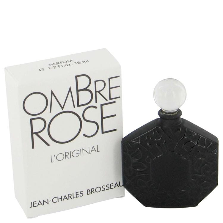 Ombre Rose by Brosseau Pure Perfume for Women - Oliavery