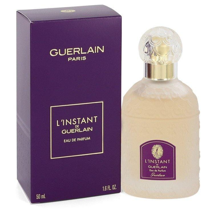 L'instant by Guerlain Eau De Parfum Spray for Women - Oliavery