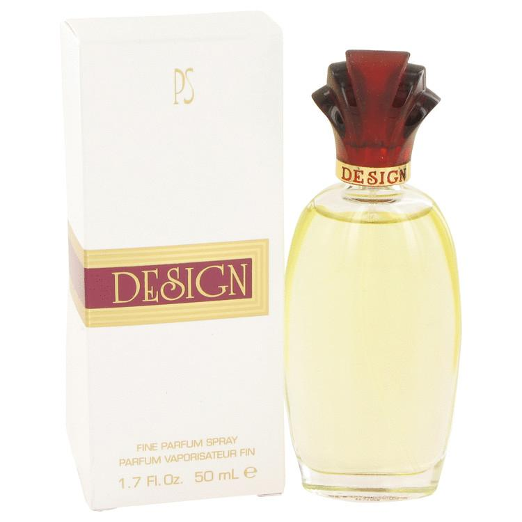 DESIGN by Paul Sebastian Fine Parfum Spray 1.7 oz for Women