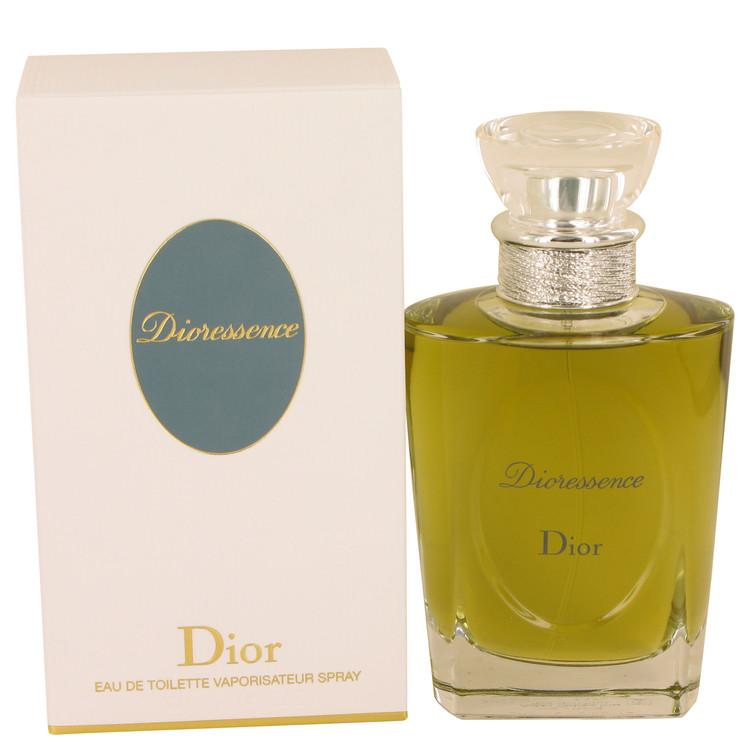 DIORESSENCE by Christian Dior Eau De Toilette Spray 3.4 oz for Women - Oliavery