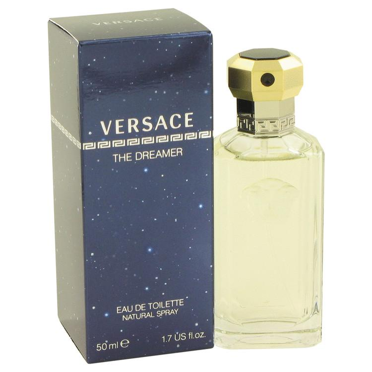 DREAMER by Versace Eau De Toilette Spray for Men - Oliavery