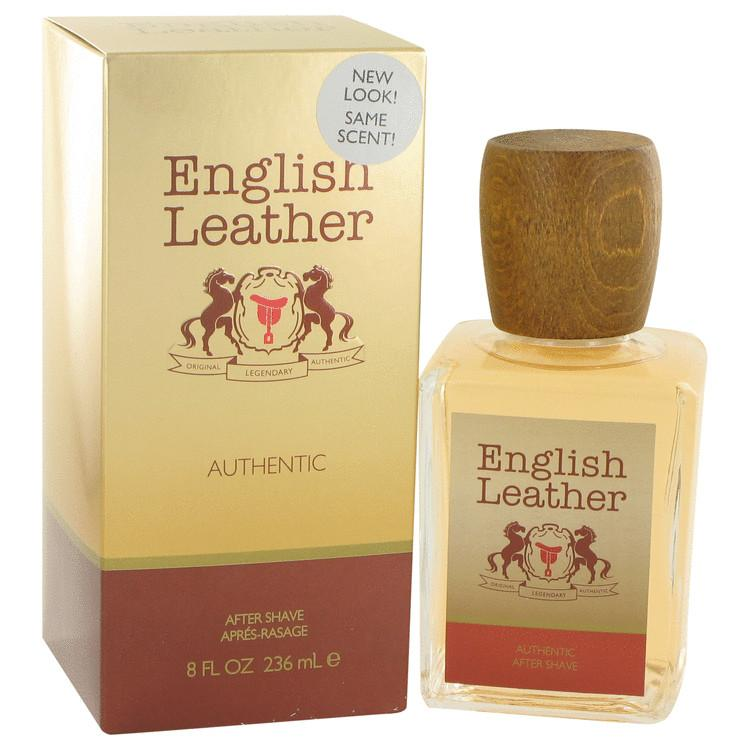 ENGLISH LEATHER by Dana After Shave 8 oz for Men - Oliavery