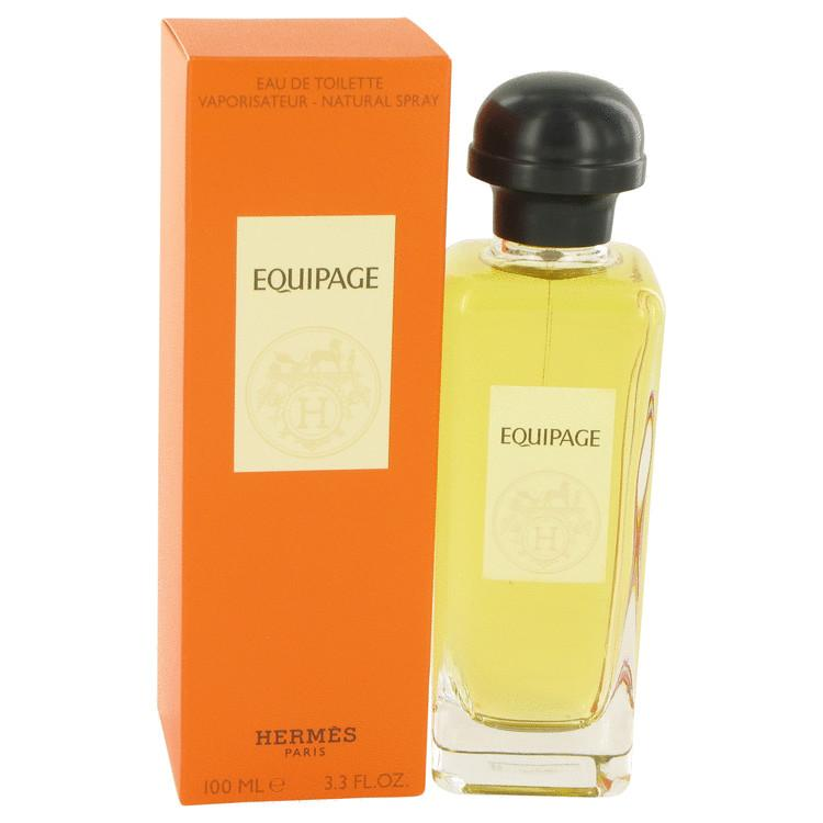 EQUIPAGE by Hermes Eau De Toilette Spray 3.3 oz for Men - Oliavery