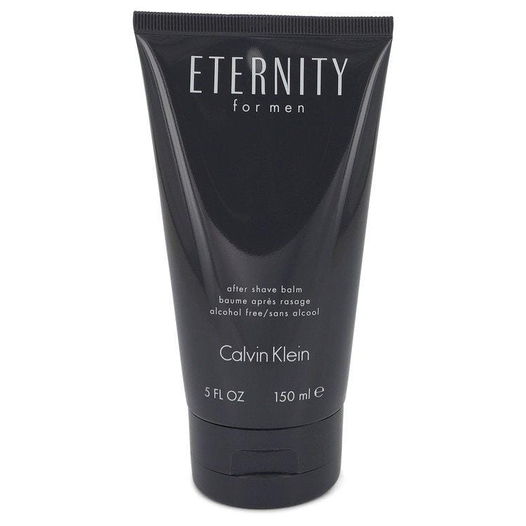 ETERNITY by Calvin Klein After Shave Balm 5 oz for Men - Oliavery