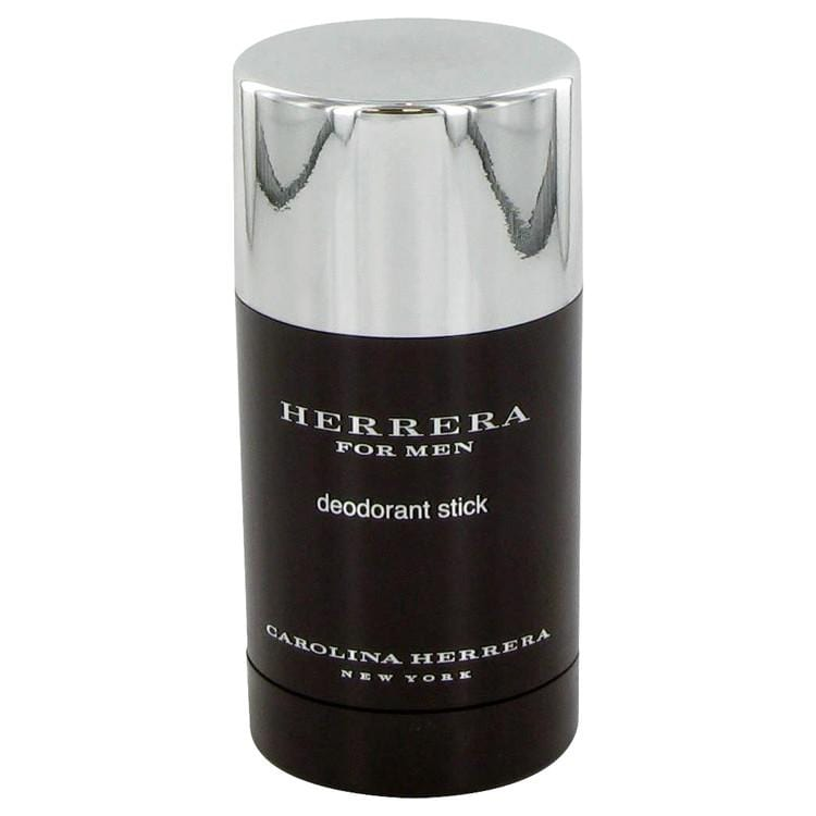 CAROLINA HERRERA by Carolina Herrera Deodorant Stick 2.5 oz for Men