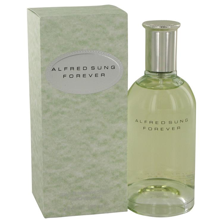 FOREVER by Alfred Sung Eau De Parfum Spray 4.2 oz for Women - Oliavery