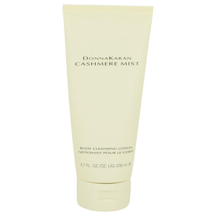CASHMERE MIST by Donna Karan Cashmere Cleansing Lotion 6 oz for Women - Oliavery