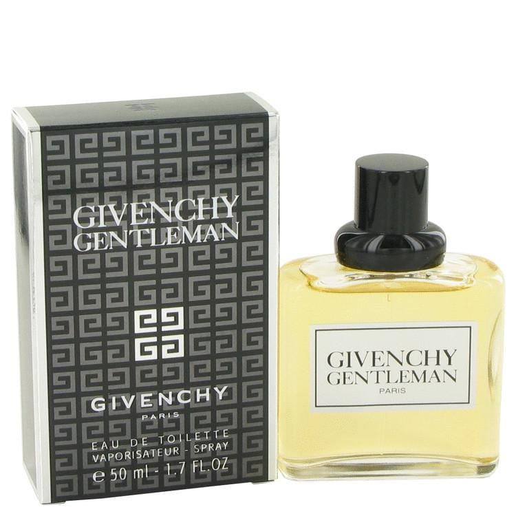 GENTLEMAN by Givenchy Eau De Toilette Spray for Men