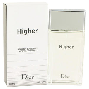 HIGHER by Christian Dior Eau De Toilette Spray 3.4 oz for Men