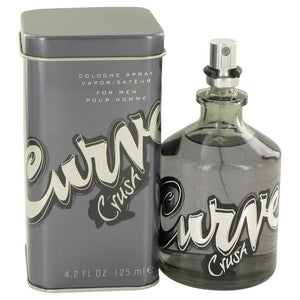 Curve Crush by Liz Claiborne Eau De Cologne Spray for Men - Oliavery