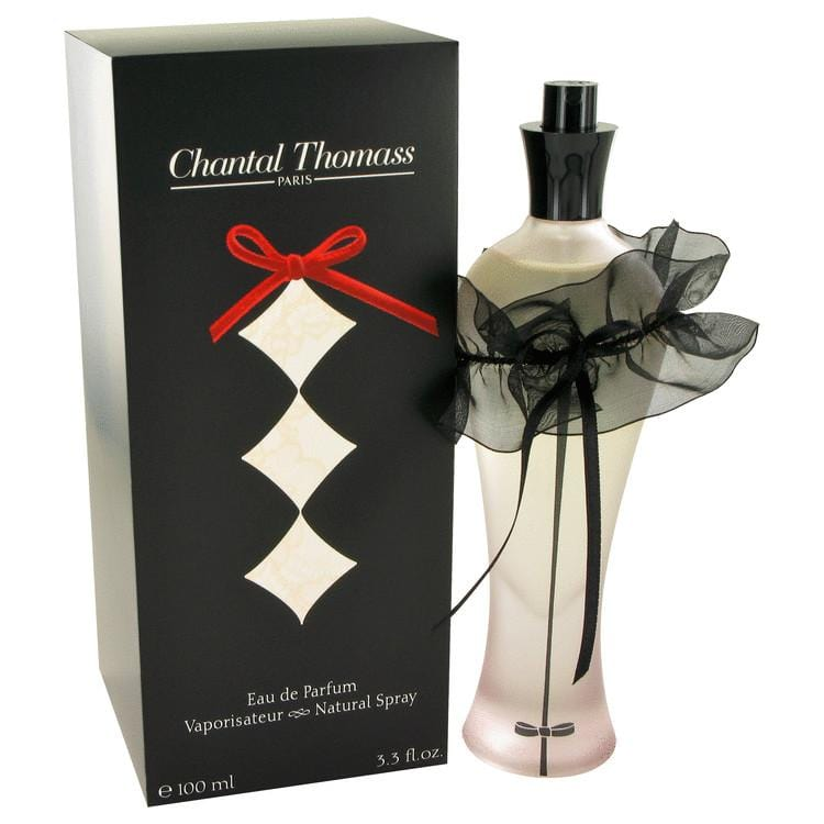 Chantal Thomass by Chantal Thomass Eau De Parfum Spray for Women - Oliavery
