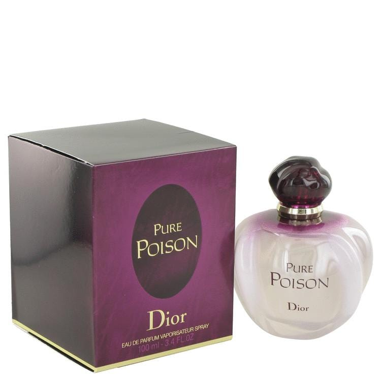 Pure Poison by Christian Dior Eau De Parfum Spray for Women - Oliavery