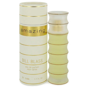 AMAZING by Bill Blass Eau De Parfum Spray 1.7 oz for Women - Oliavery