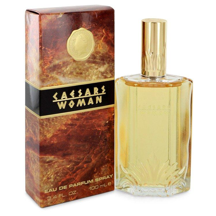 CAESARS by Caesars Eau De Parfum Spray 3.4 oz for Women - Oliavery