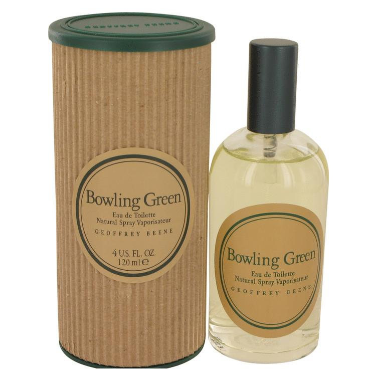 BOWLING GREEN by Geoffrey Beene Eau De Toilette Spray 4 oz for Men - Oliavery