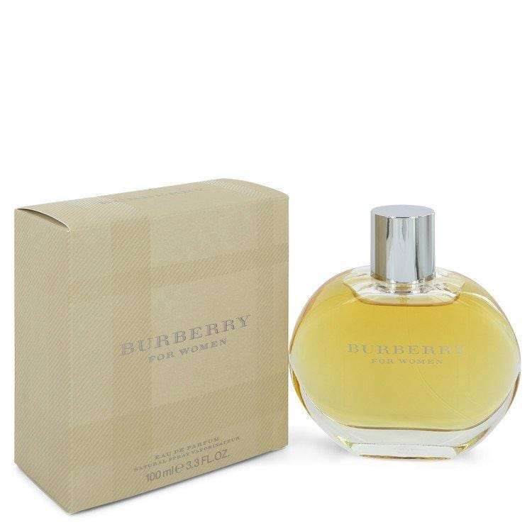 BURBERRY by Burberry Eau De Parfum Spray for Women - Oliavery