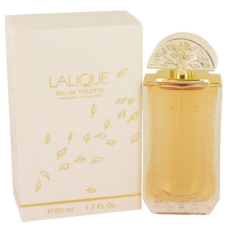 LALIQUE by Lalique Eau De Toilette Spray for Women