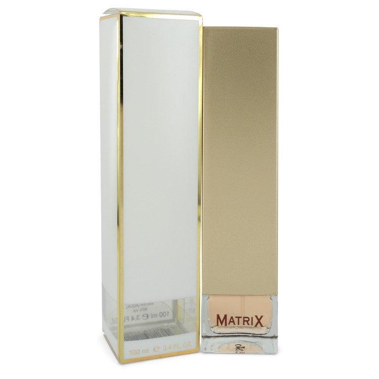 MATRIX by Matrix Eau De Parfum Spray 3.4 oz for Women - Oliavery